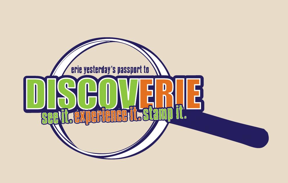 DiscovERIE Passport