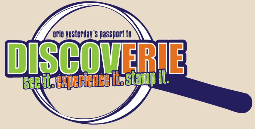 DiscovERIE Passport